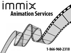 Houston Animation Examples